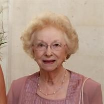 Miriam E. Sims