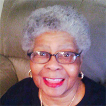 Ms. Rose Marie Pearson