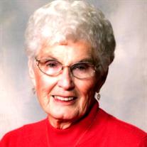 Lois M Sorensen