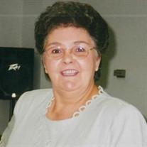 Sheila Jane Marburger