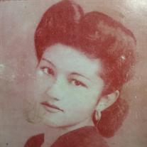 Evangelina Peralta
