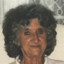 Doris Jean Davis