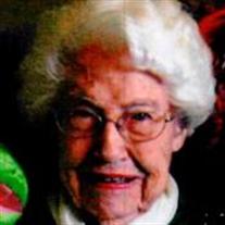 Betty Lou Carlson