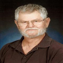 John Bernard Patteson