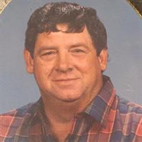 """Larry """"John""""  Vaughn Spiller"""