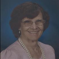 Betty E.  Whicker