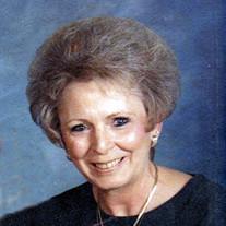 Margie Seward