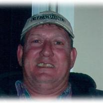 Billy  Charles  Vaughn Jr.