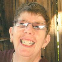 Michelle Diane Gillespie