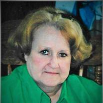 Margaret Ann Ward