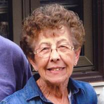 Joanna D. Martin