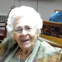 Margaret M Patzer