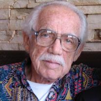 Louis Riezman