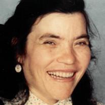 Janet Mae Bey