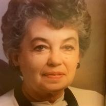 Shirley Mae Melton
