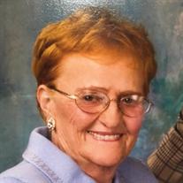Doris Elaine Skow