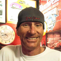 Rowdy Shane Hull