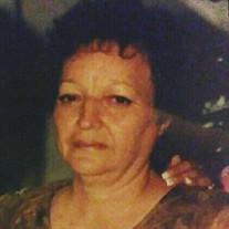 Hortencia Alvidrez