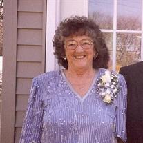 Mrs. Elsie M. Legates