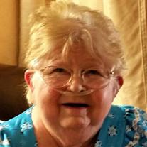 Mary M Eddleman