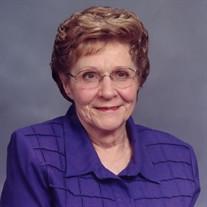H. Idale Shaffer LeBaron