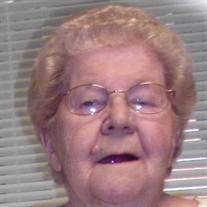 Sally Lou Compton