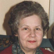 Lucienne M. (St. Pierre) Arsenault