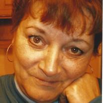 Peggy A. Mundy McGlothlin
