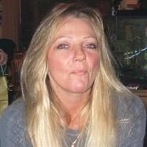 Ms. Mary Davieau