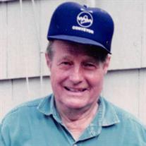 Harold Aamold