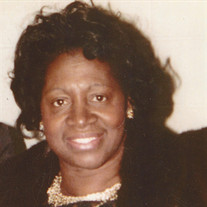 Mrs. Eloise Boddie