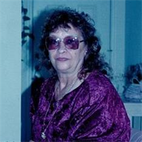 Barbara Ann Rowland Partington