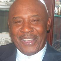 Minister Roy L. Farmer