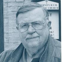 Russell Berg