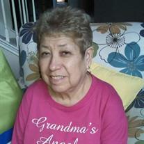 Maria  Guadalupe  Rosales