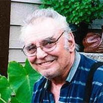 Donald A. Bonneville