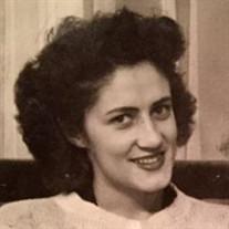 Mercedes Edwards