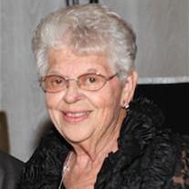 Eileen Oliver Burkholder