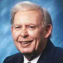 William  Martin Webb