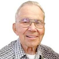 Reuben W. Prodahl Sr.