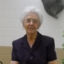 Helen O. McNutt