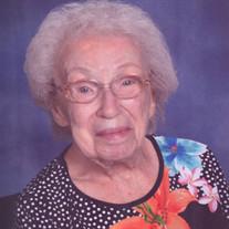 Margaret Peck