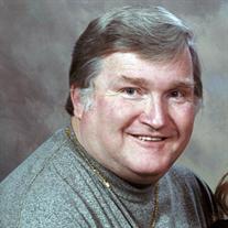 """James """"J.R."""" Robert Murphy"""