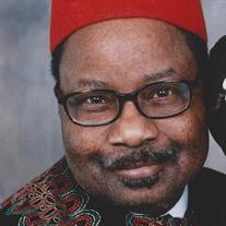 Gabriel Ikpemgbe