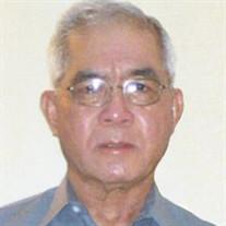 Jose F Blancaflor