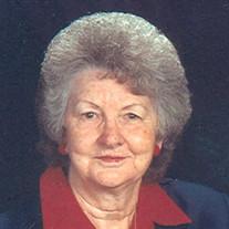 Corinne Willis Dillard