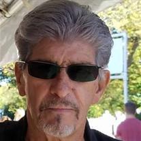 Mr. Curtis Colson Messer