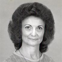 Jennifer Jean Perkins