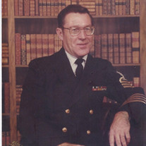 Robert Charles Curry Jr