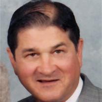 Allen Eugene Shealy